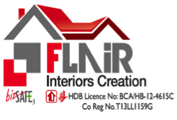 Flair Interiors Creation LLP